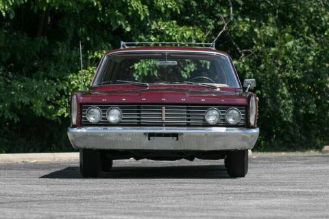 1965 Mercury Colony Park for sale