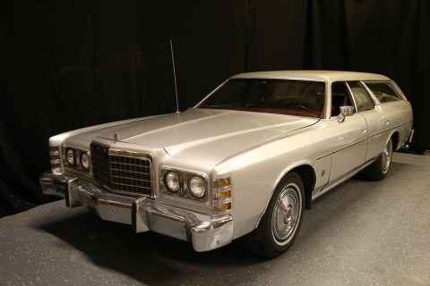1978 Ford LTD for sale
