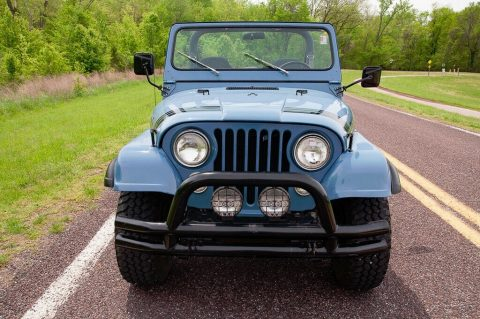 1981 Jeep CJ Renegade for sale