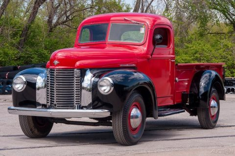 1942 International Harvester KB3 for sale