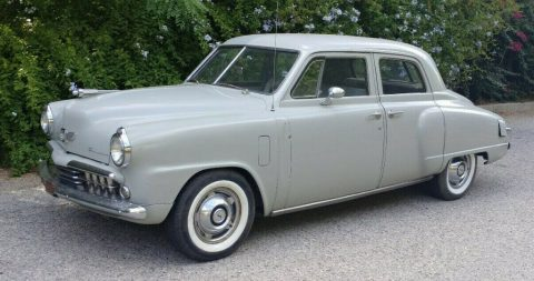 1948 Studebaker Champion Deluxe for sale