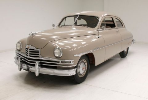 1949 Packard Club Sedan for sale