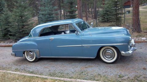 1952 Dodge Coronet for sale
