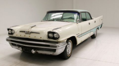 1957 DeSoto Firedome for sale