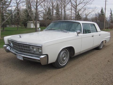 1966 Imperial Crown for sale