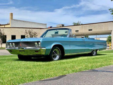 1968 Chrysler Newport for sale