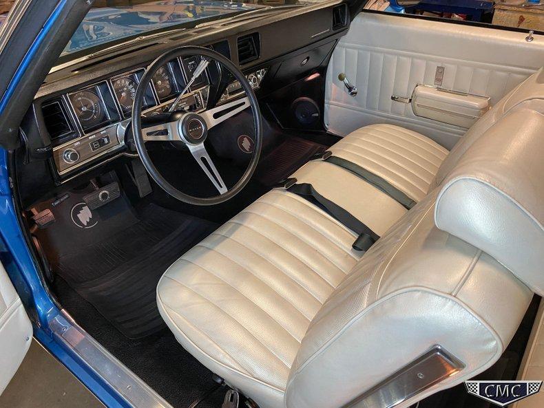 1971 Buick GS Convertible