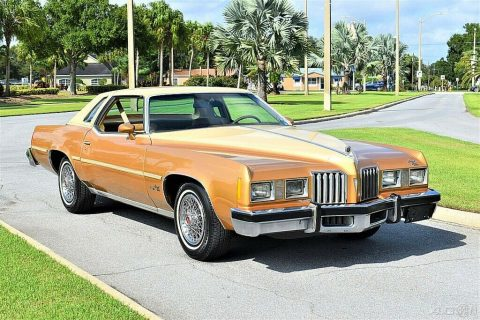1977 Pontiac Grand Prix for sale