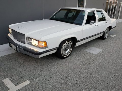 1990 Mercury Grand Marquis for sale