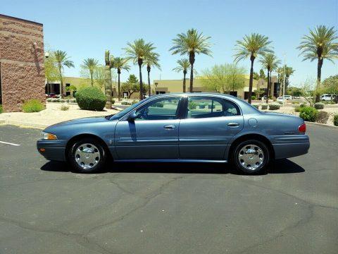 2001 Buick LeSabre for sale