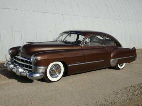 1949 Cadillac Sedanette for sale