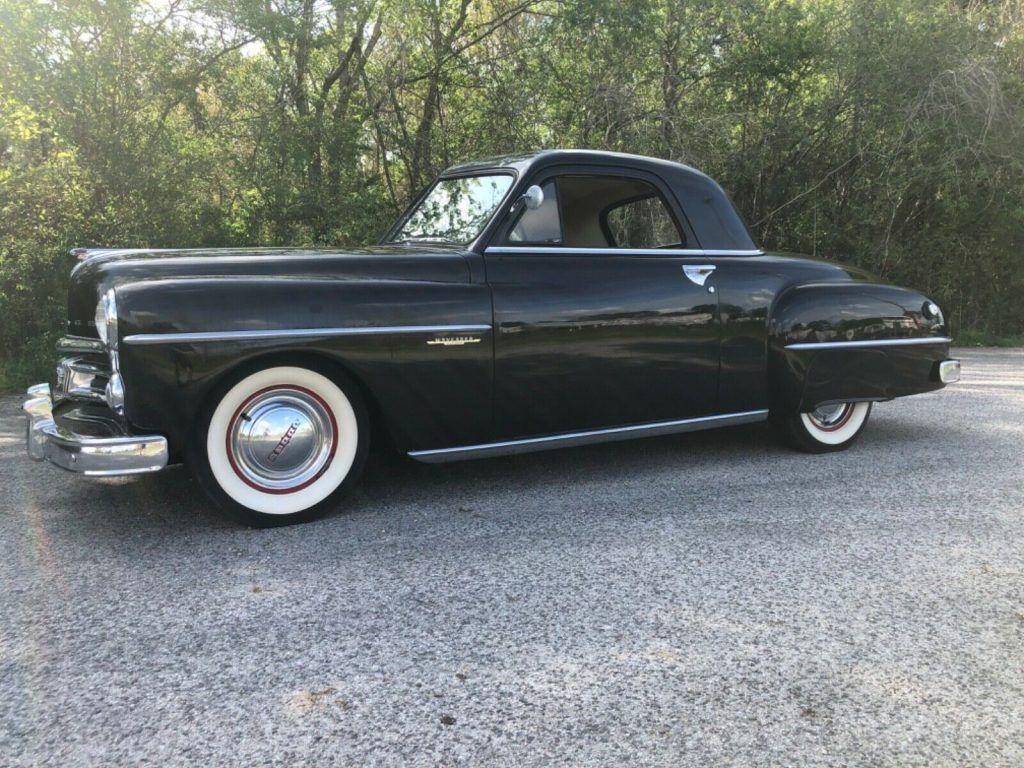 1950 Dodge Wayfarer