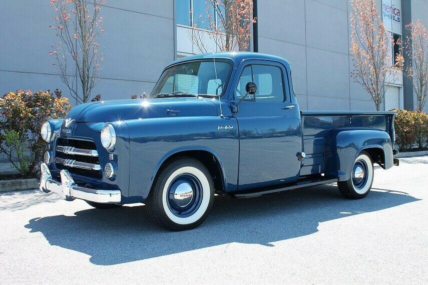 1955 Dodge C Series