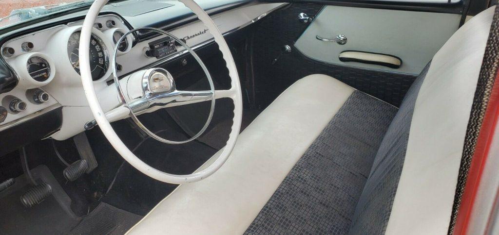 1957 Chevrolet 210 Sedan
