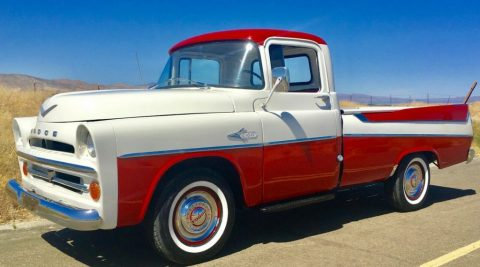 1957 Dodge Swetpside for sale