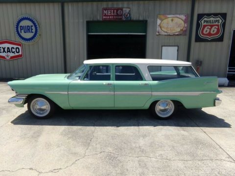 1959 Plymouth Suburban for sale
