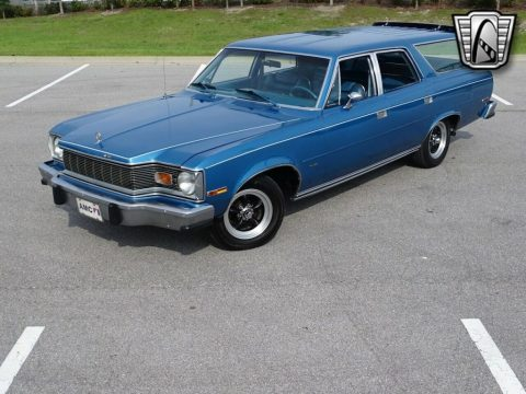 1978 AMC Matador for sale