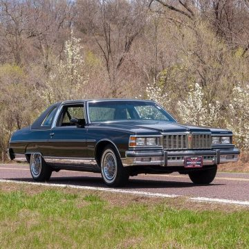 1979 Pontiac Bonneville for sale