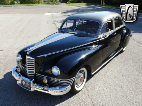 1947 Packard Super Clipper for sale