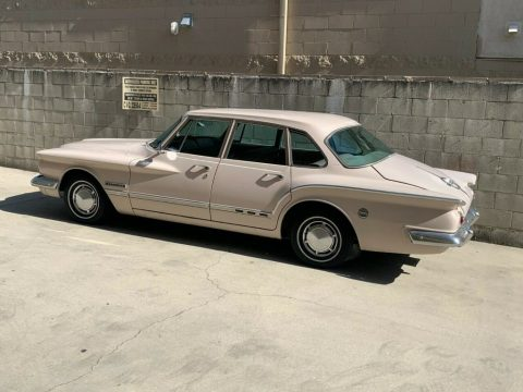1962 Plymouth Valiant for sale