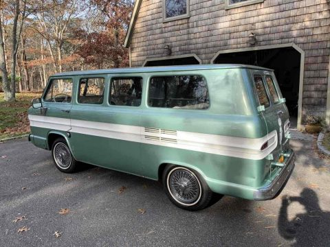 1963 Chevrolet Corvair Greenbrier for sale