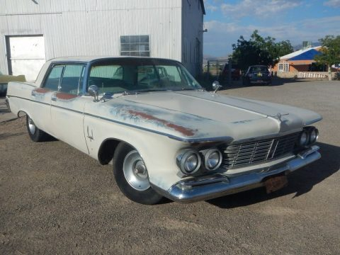 1963 Imperial Crown for sale