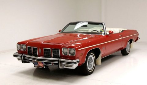 1975 Oldsmobile Delta 88 Royale for sale