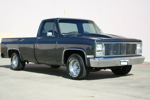 1985 GMC Sierra for sale