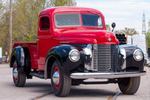 1941 International Harvester KB3 for sale