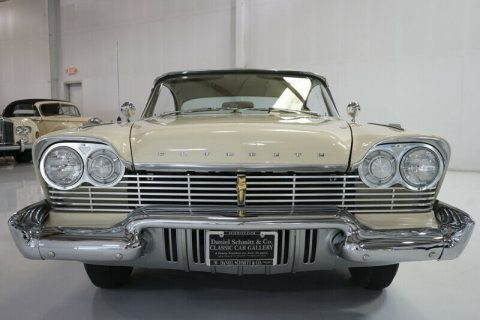 1957 Plymouth Belvedere for sale