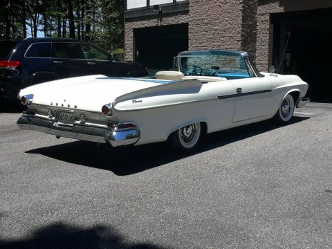 1961 Dodge Dart for sale