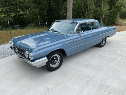 1962 Buick LeSabre for sale