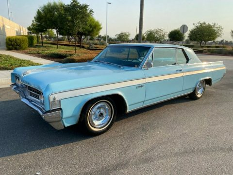 1963 Oldsmobile Starfire for sale