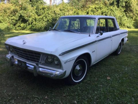 1965 Studebaker Cruiser for sale