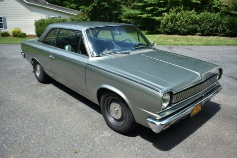 1966 AMC American 440 for sale
