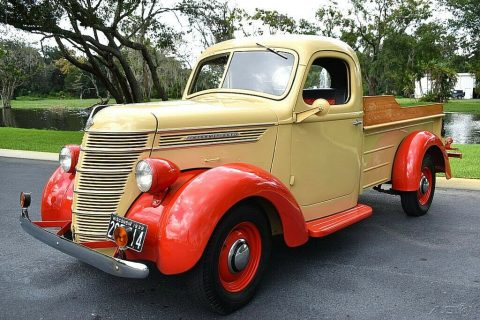 1939 International Harvester D2 for sale