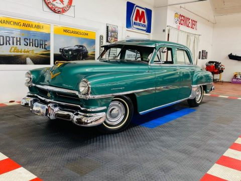 1952 Chrysler Saratoga for sale