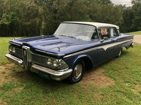 1959 Edsel Ranger for sale