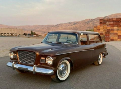 1959 Studebaker Lark for sale
