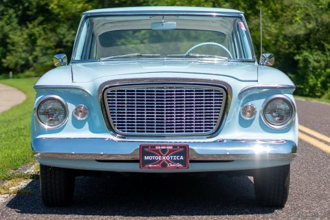 1961 Studebaker Lark Deluxe for sale