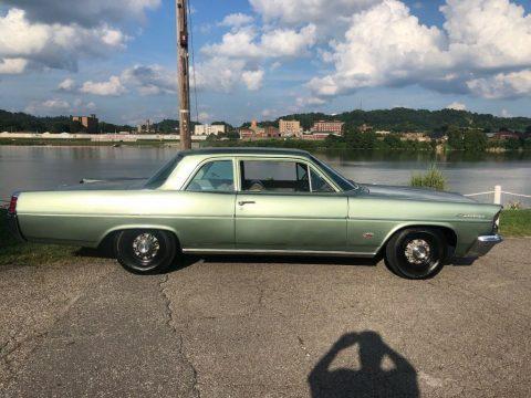 1963 Pontiac Catalina for sale