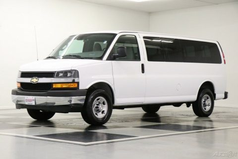 2019 Chevrolet Express for sale