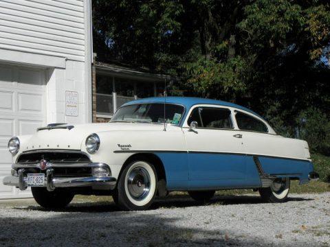 1954 Hudson Hornet for sale