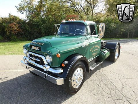 1957 GMC 630 for sale
