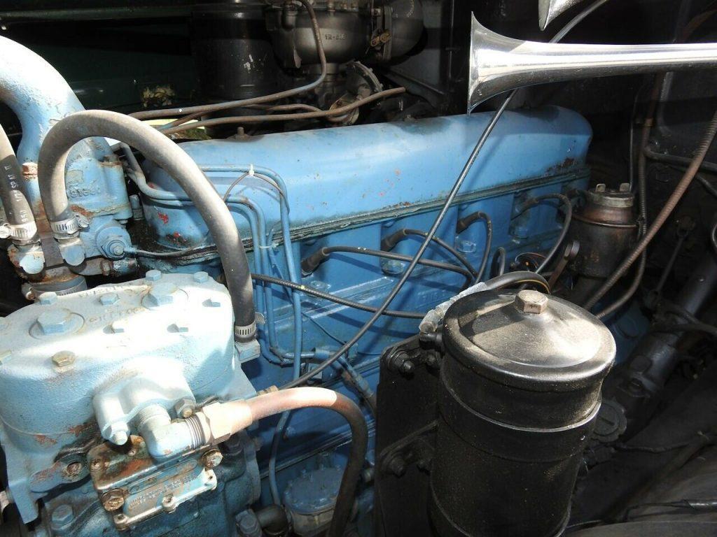 1957 GMC 630