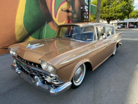 1959 Nash Rambler for sale
