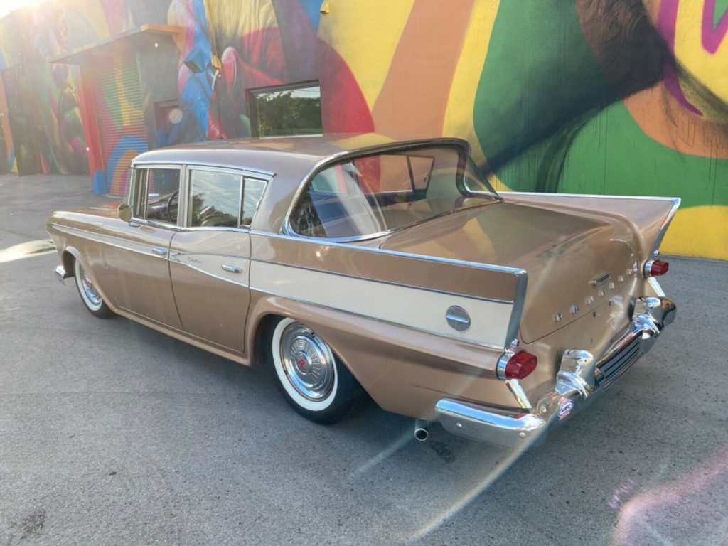 1959 Nash Rambler