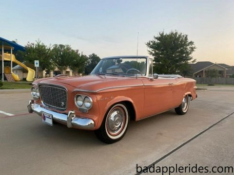 1961 Studebaker Lark for sale