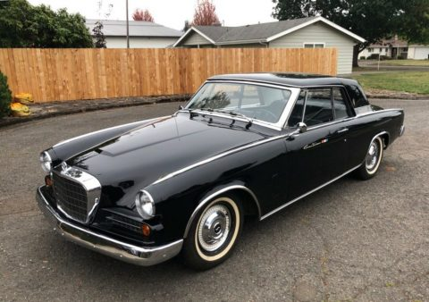 1963 Studebaker Gran Turismo for sale