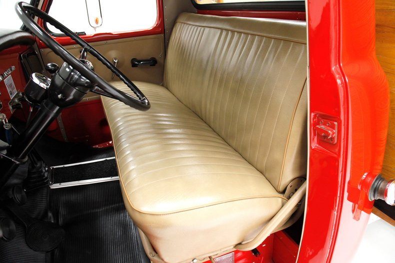 1963 Studebaker Transtar Starmaster